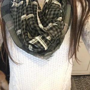 Accessories - Maurices multi colored infinity scarf